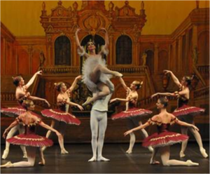 Crown of Russian Ballet