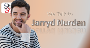 We Talked to Jarryd Nurden