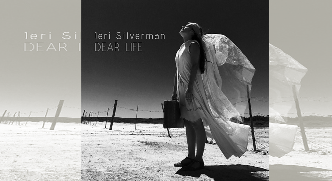 Jeri Silverman: I Wonder