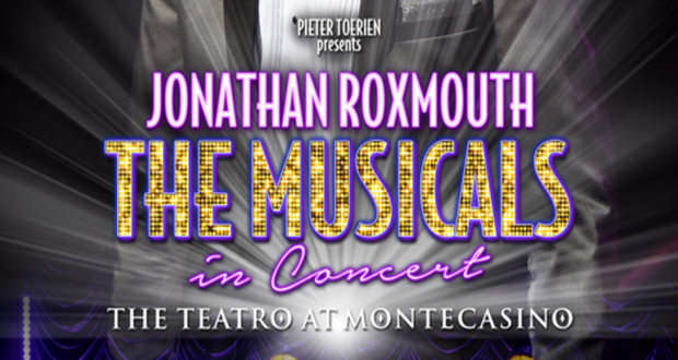 The Musicals in Concert