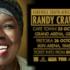 Randy Crawford: October 2018