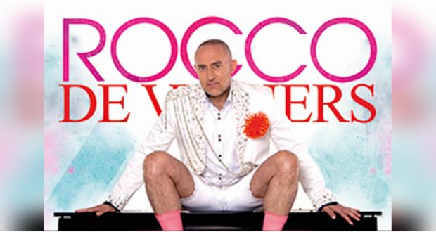 Rocco de Villiers: kortbroek, langkouse