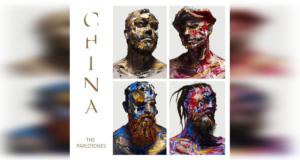 The Parlotones:  China