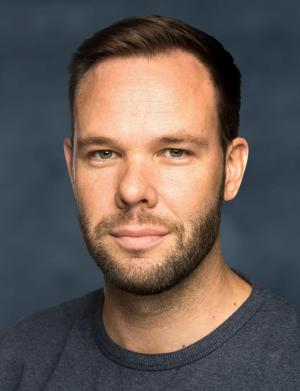 Matthew Wild, Director of Kinky Boots