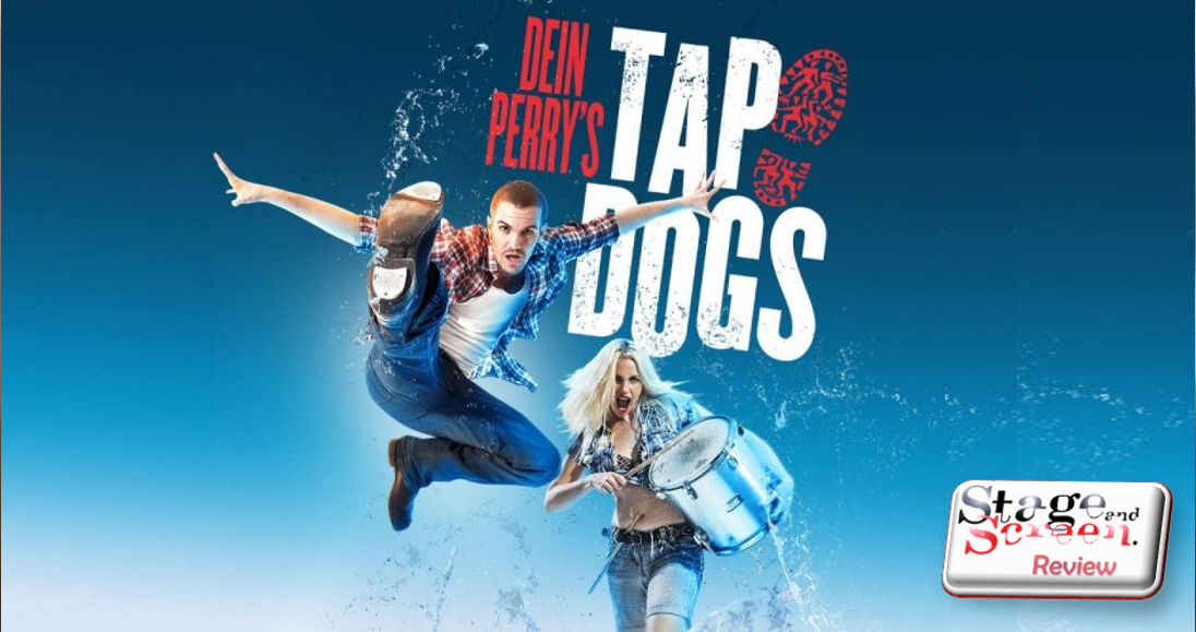Review: Tap Dogs