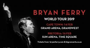 Bryan Ferry: February 2019
