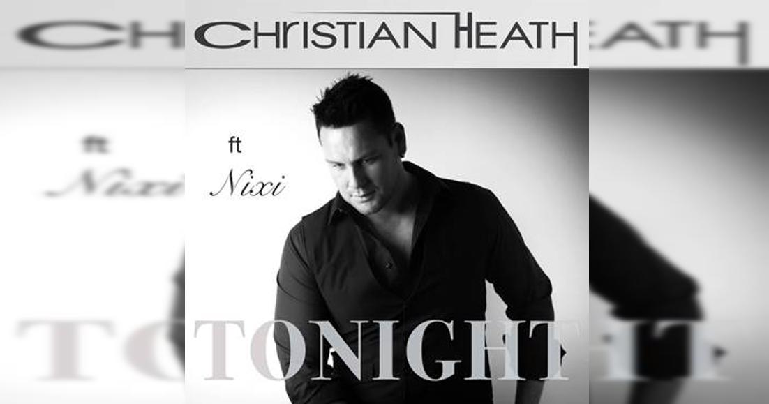 Christian Heath: Tonight