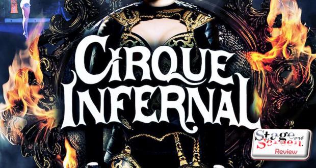 Review: Cirque Infernal