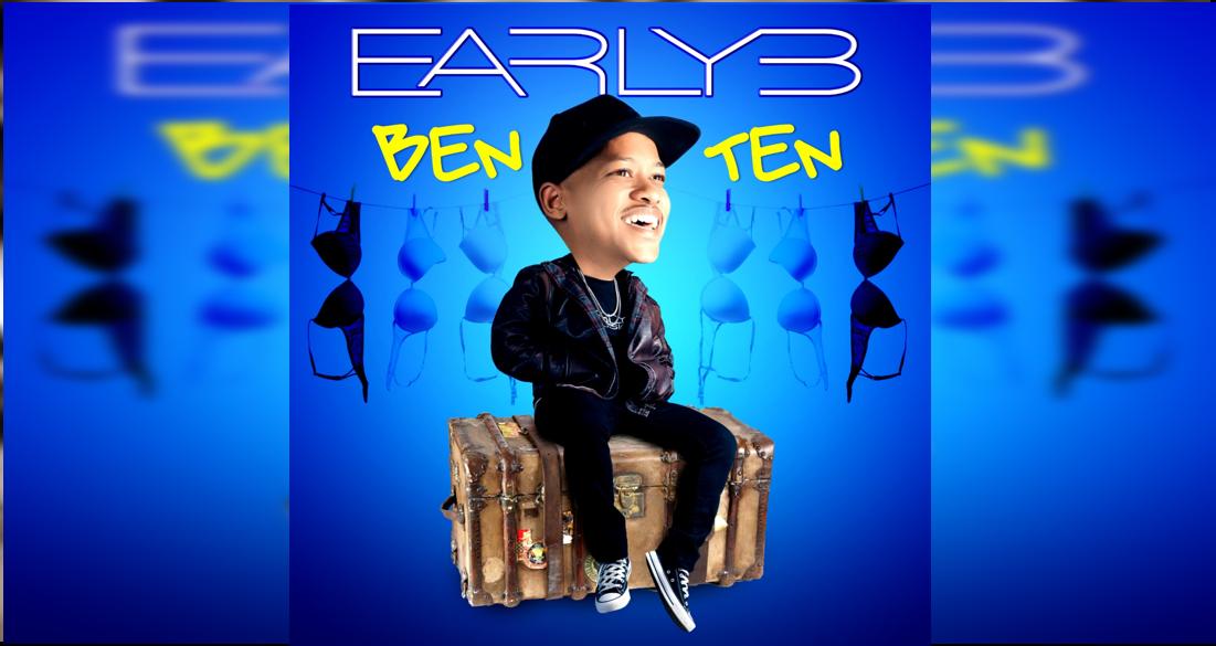Early B: Ben Ten