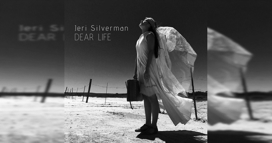 Jeri Silverman: I Wonder