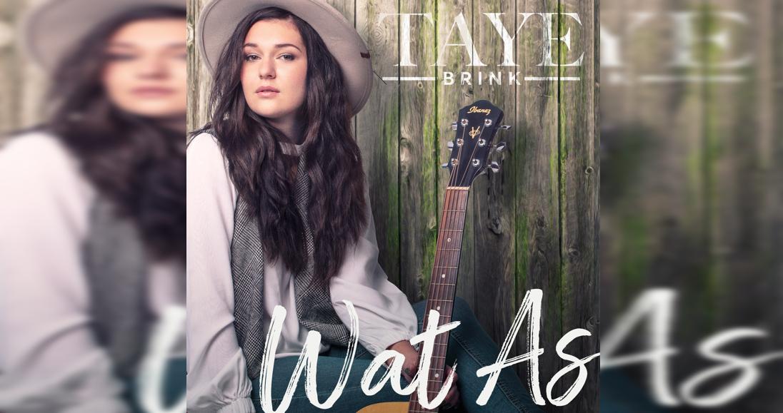 Taye Brink: Wat As