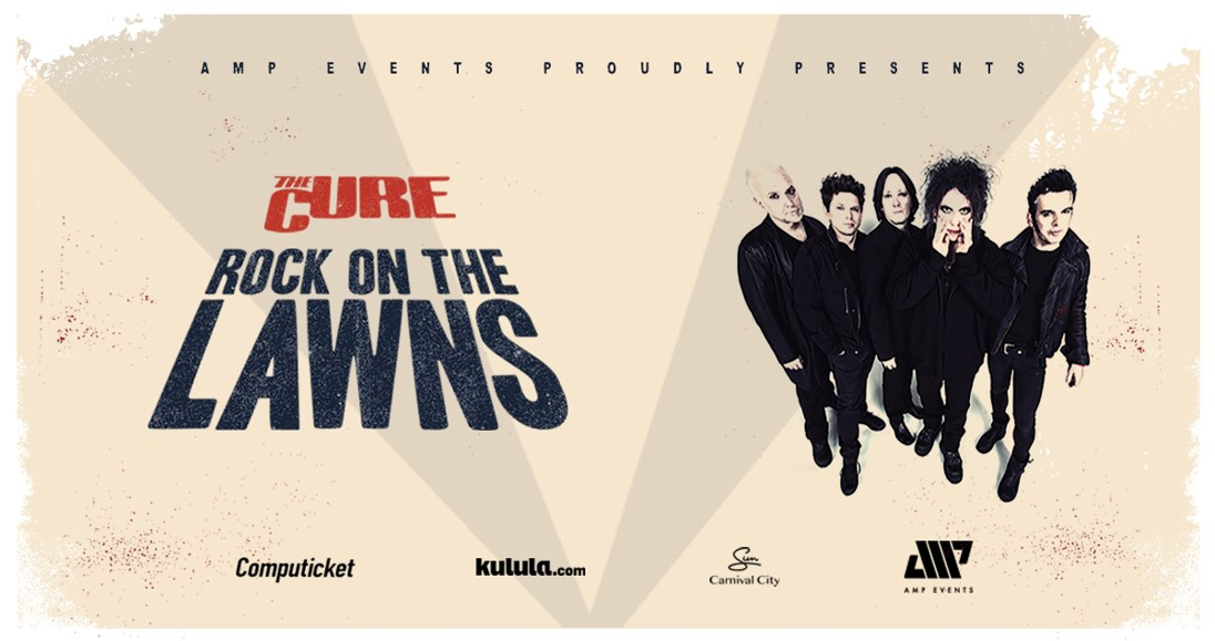 The Cure: March 2019
