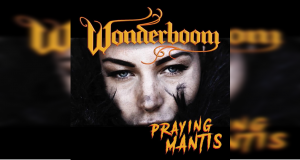 Wonderboom: Praying Mantis