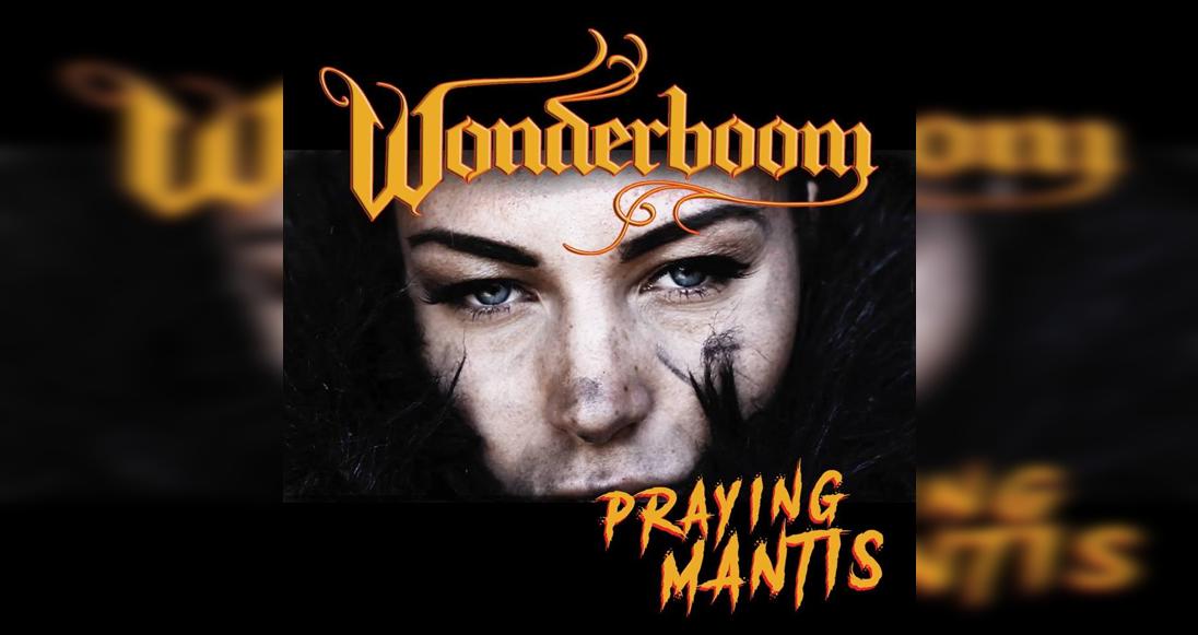 Wonderboom: Praying Mantis