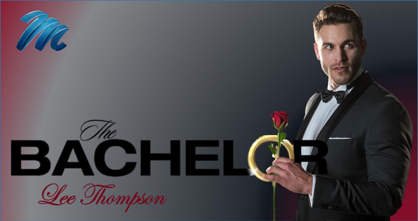 Lee Thompson is SA's 1st Bachelor