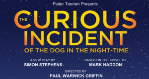 Win Tickets To Curious Incident