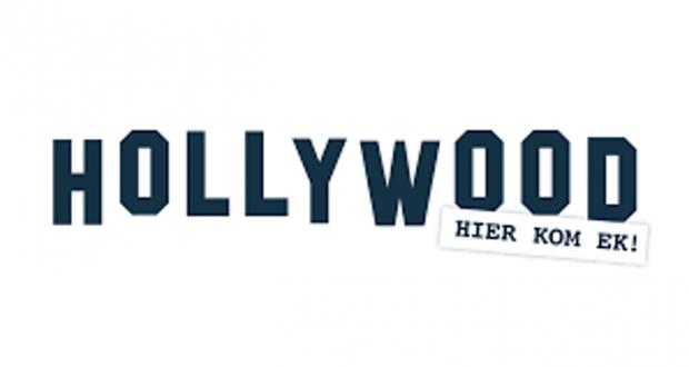 Hollywood, Hier Kom Ek