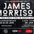 Win Tickets to James Morrison