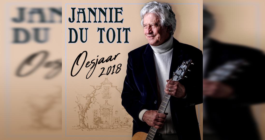 Jannie Du Toit: Oesjaar