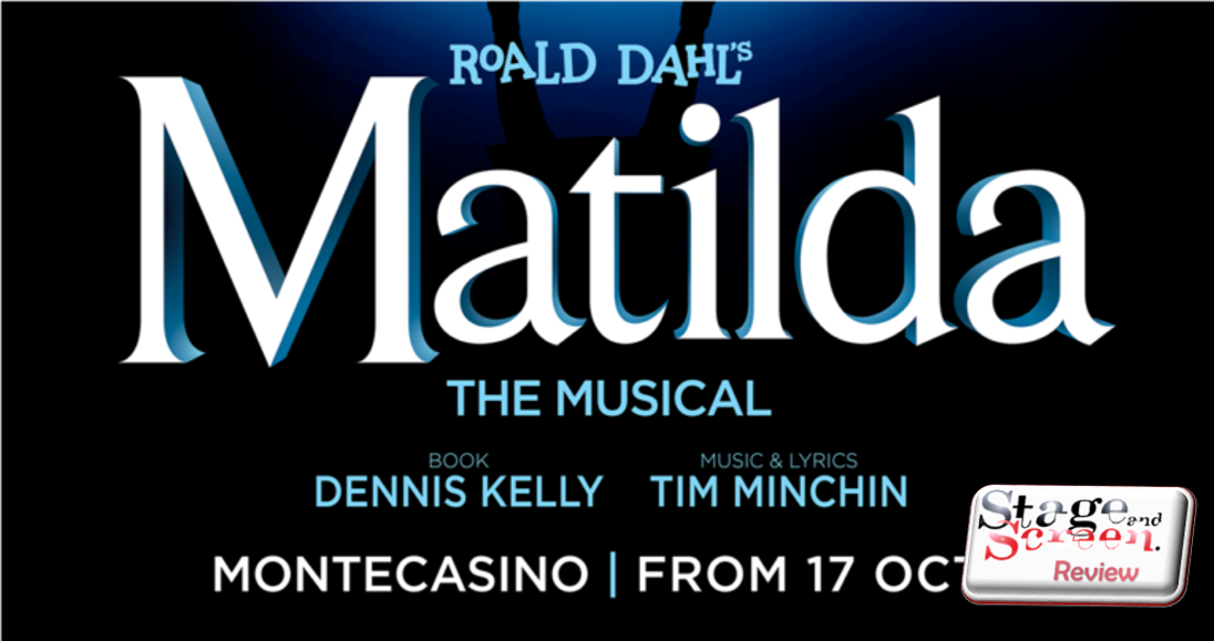 Review: Matilda The Musical