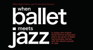 When Ballet Meets Jazz