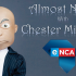 Almost News with Chester Missing