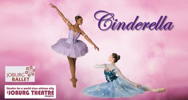 Win Tickets to Joburg Ballet's Cinderella