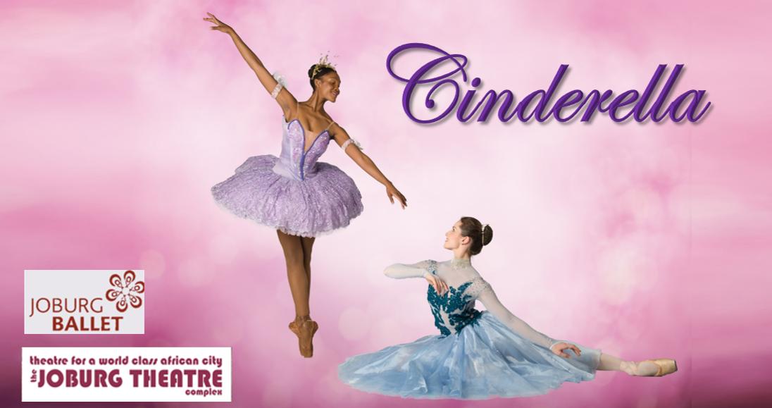 Cinderella at the Teatro