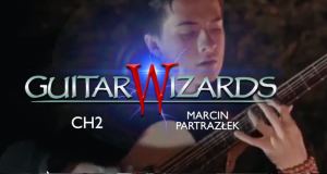 Guitar Wizards