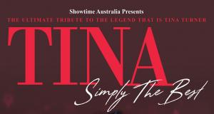 Tina: Simply The Best