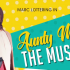 Win Tickets to Aunty Merle: The Musical