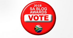 Vote for Stage and Screen for the SA Blog Awards