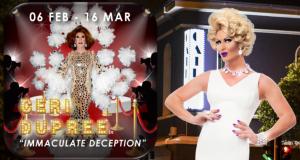 Ceri Dupree: Immaculate Deception