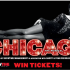 Win Tickets to Chicago, The Musical
