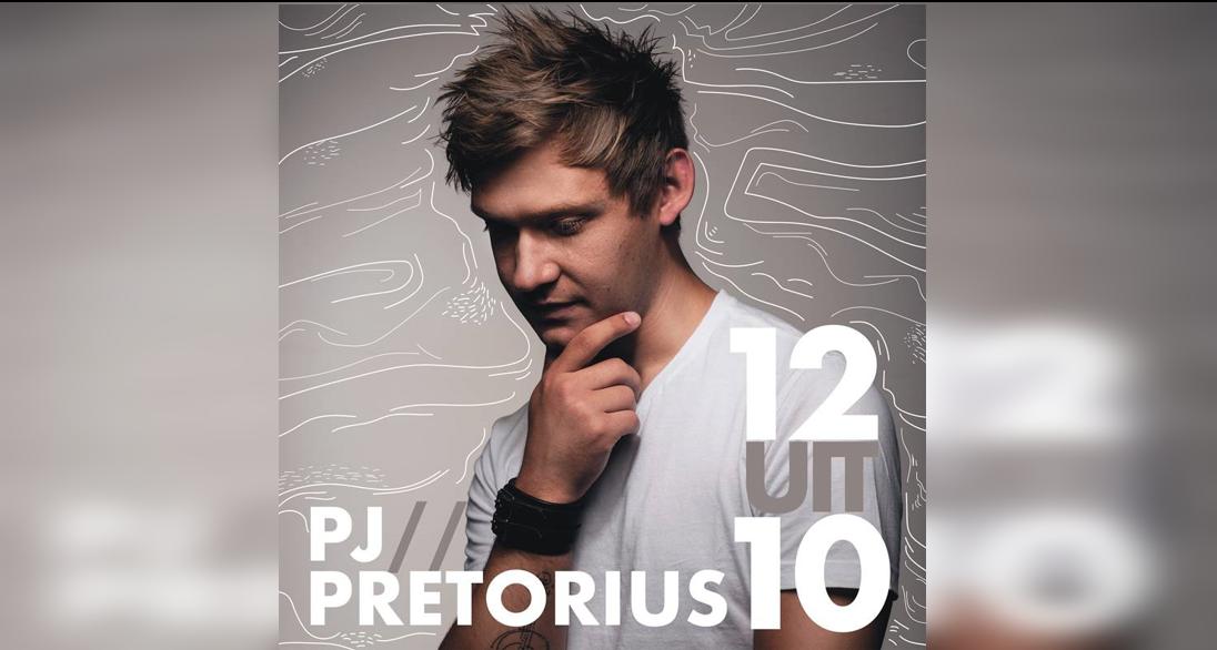 PJ Pretorius:  12 Uit 10
