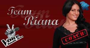 #TeamRiana