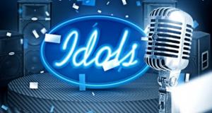 SA Idols: Amanda Voted Out