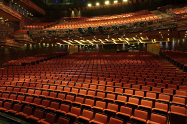 Teatro At Montecasino Stage And Screen