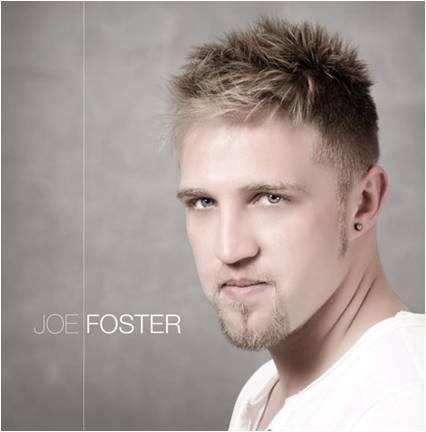 Joe Foster, te sien op kyknet se Binneland vanaf 14 February