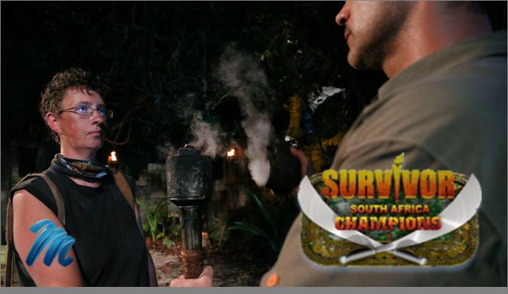 Survivor Champions