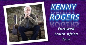 Kenny Rogers In SA