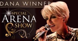 Dana Winner terug in Suid Afrika