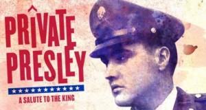Bovim Ballet:  Private Presley