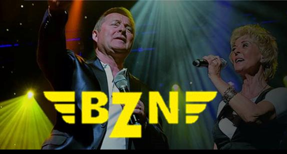 BZN on SA Tour