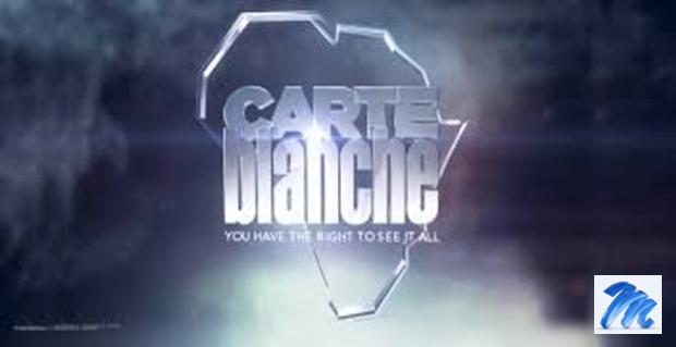 Carte Blanche This Sunday