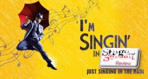 Review: Singin' in the Rain