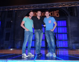 Resident Choreographer: Duane Alexander, Louw Mulder, Resident Director: Anton Luitingh