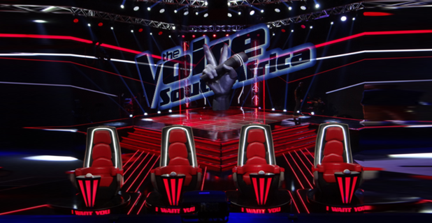 The Voice SA: Episode 2