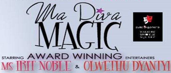 Ma Diva Magic
