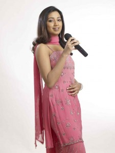 Shreya Ghoshal at Emperor's Palace this Valentine's Day